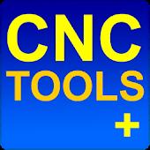 CNC TOOLS PLUS icon
