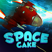 Space Cake