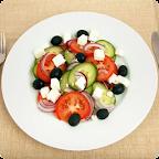 All Greek Salads Recipes App