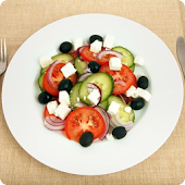 All Greek Salads Recipes App