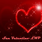 Valentine's Day Heart LWP
