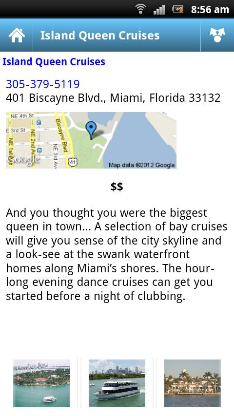 Bump! Miami- screenshot