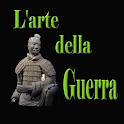 L'arte della guerra – Sun Tzu logo