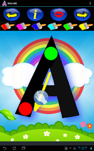 Write ABC (Free) - screenshot thumbnail