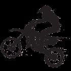 Doodle Bike icon