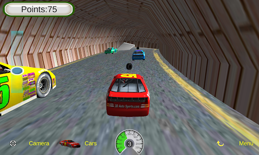 kids car racers screenshot thumbnail kids car racers screenshot thumbnail