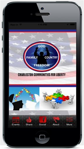 Communities For Liberty