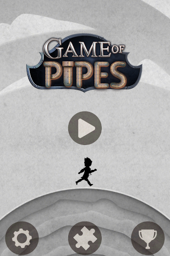 Game of Pipes