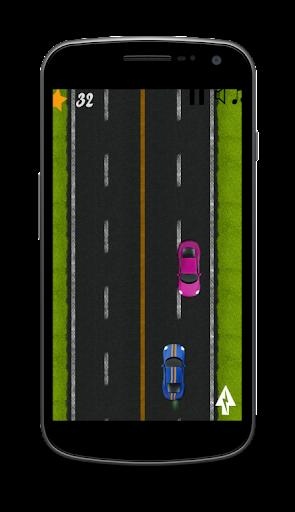 Speed Car Race Game