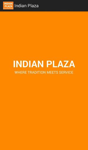 Indian Plaza