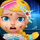 Princess Messy Mania