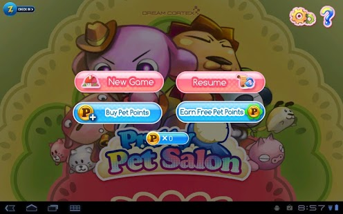 Pretty Pet Salon HD- screenshot thumbnail