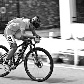 by Adi Adlee - Sports & Fitness Cycling