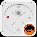 GO Locker for Samsung S3 icon