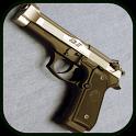 Gun Shots App icon