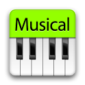 Musical Piano icon