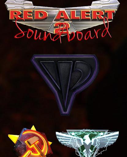 Red Alert 2 Yuri Soundboard