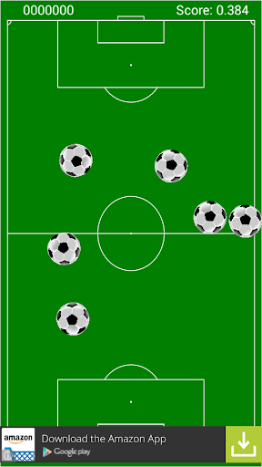 Tap-It Soccer