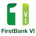 FirstBank VI Mobile Banking icon