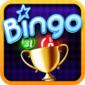 Bingo City Tour icon
