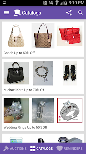 Tophatter: Fashion Shopping - screenshot thumbnail