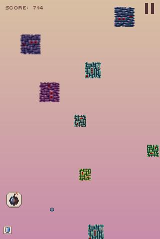 Игра Deflexure для планшетов на Android
