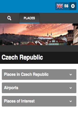 Czech Hotels Booking Cheap
