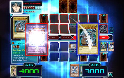 Yu-Gi-Oh! Duel Generation Screenshot