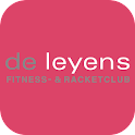 De Leyens fitness & racketclub icon