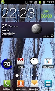 Mi Prima de Riesgo Española - screenshot thumbnail