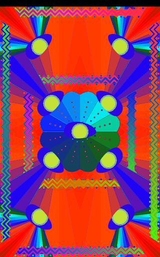 Psychedelic Lens LWP - BETA