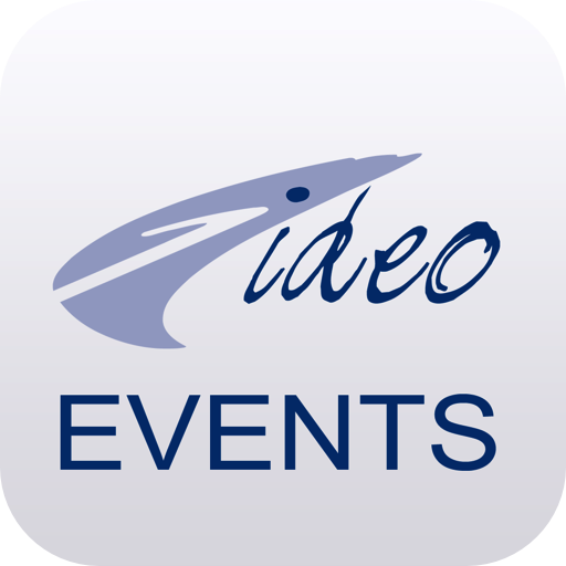 Ideo Events LOGO-APP點子