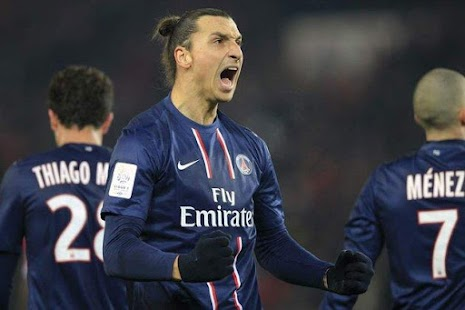 Zlatan Goals - screenshot thumbnail