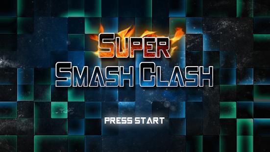 Super Smash Clash - Brawler