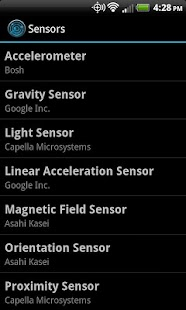 Always-on Context Aware Sensor Hub » QuickLogic — Customizable Semiconductor Solutions for Mobile De