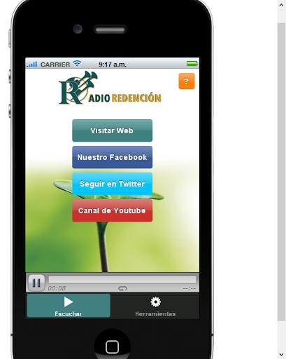 Radio Redención Adventista