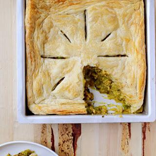 Samosa Pie.