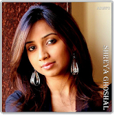 shreya ghoshal New Ringtones