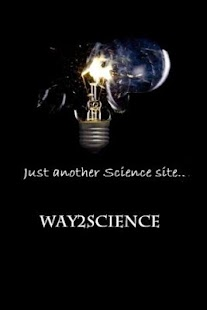 Way2Science- screenshot thumbnail