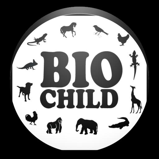 BioChild 教育 App LOGO-APP試玩
