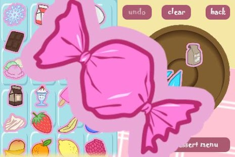 Usagi-chan Bunny Treats F- screenshot thumbnail