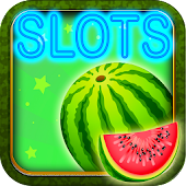 Fruit Jackpot Slots Multiple