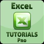 Excel Tutorials Pro