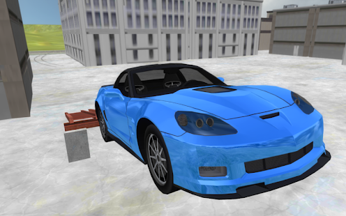 City Car Driving 2014- screenshot thumbnail