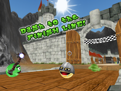 MelonDash - Watermelon Racing v1.1