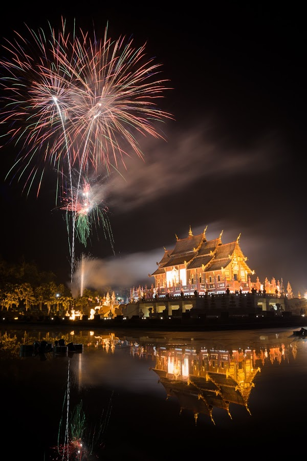 Welcome 2014 by Harold Dan - Public Holidays New Year's Eve