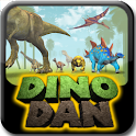 Dino Dan: Dino Defence HD icon