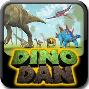 Dino Dan: Dino Defence HD for Android