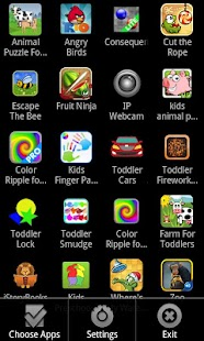 Toddler Central - screenshot thumbnail