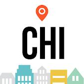 Chicago city guide(maps)